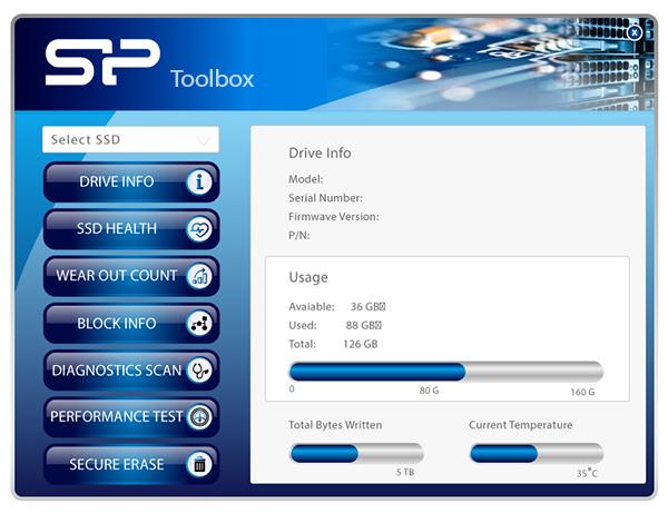 Velox V70 SP ToolBox免費下載檢測軟體