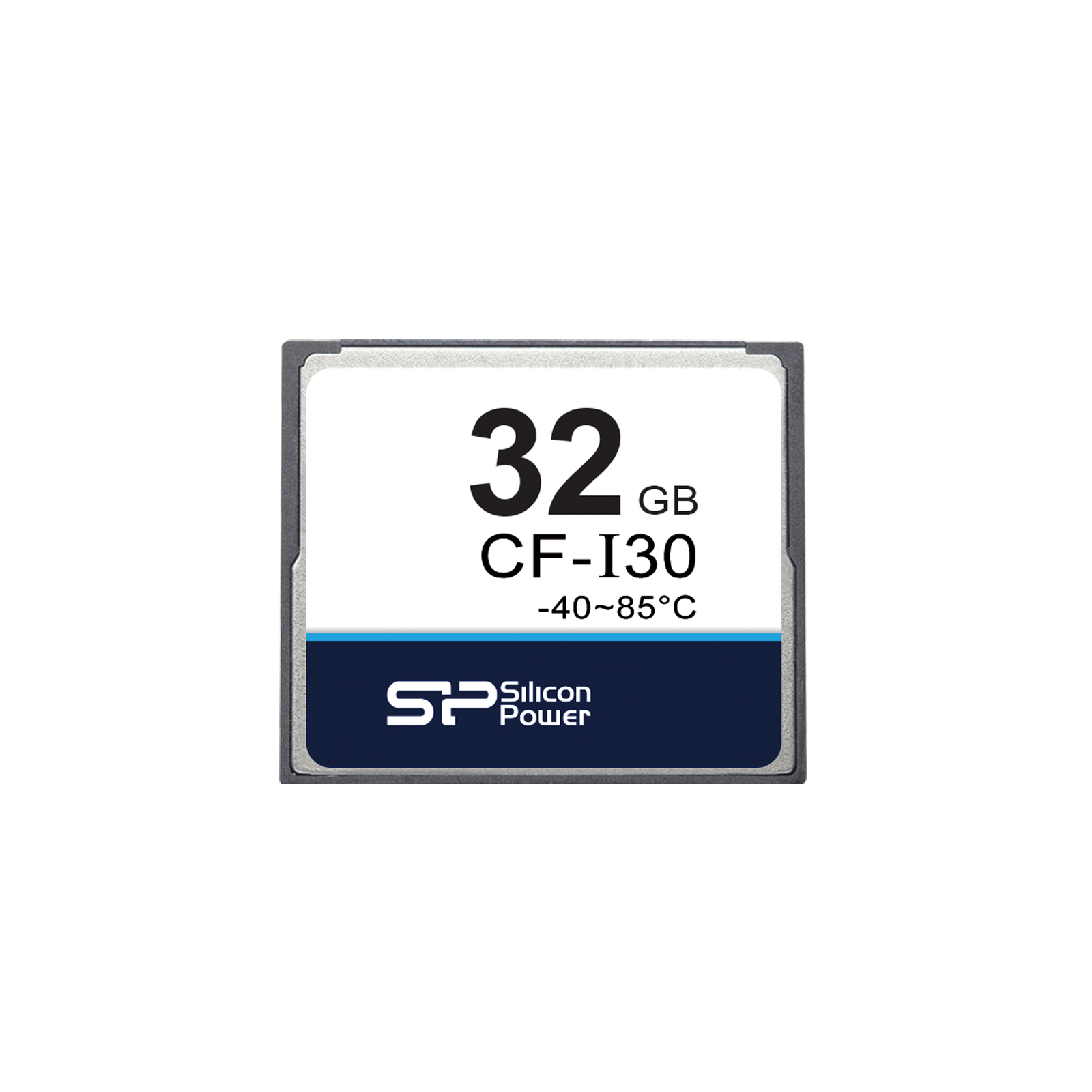 Industrial Memory Cards CF-I30(SLC)