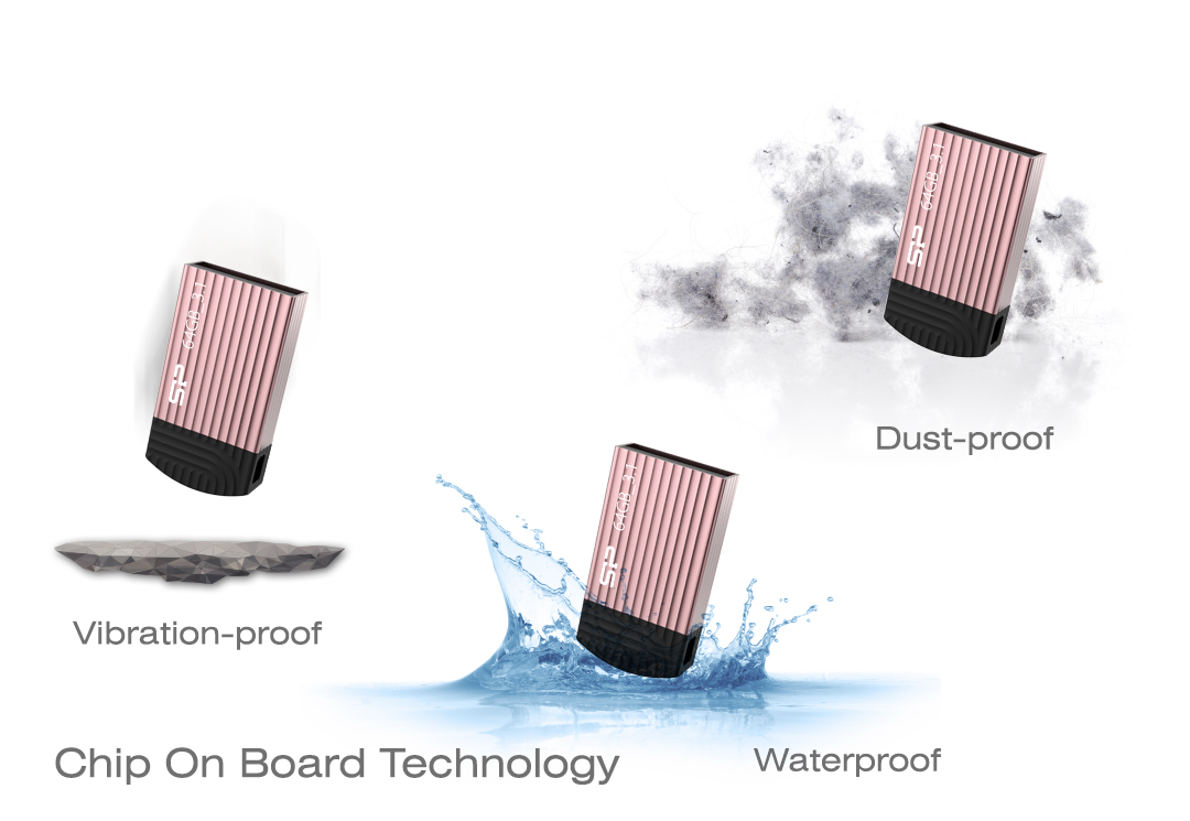 Jewel J20 Waterproof, dustproof and vibration-proof protections