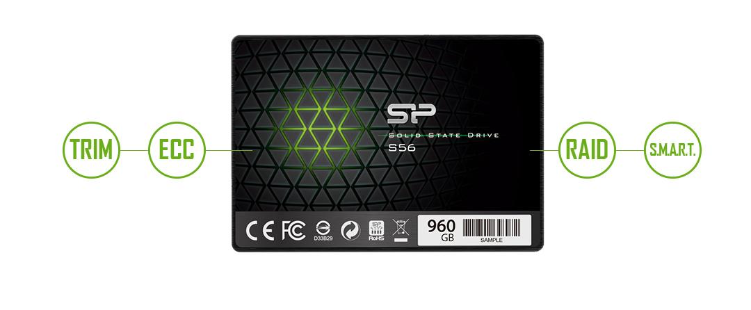 Slim S56 多任務支持 絕對穩定