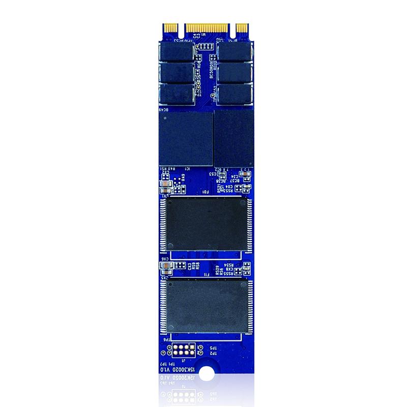 Industrial M.2 SSD MDC700R