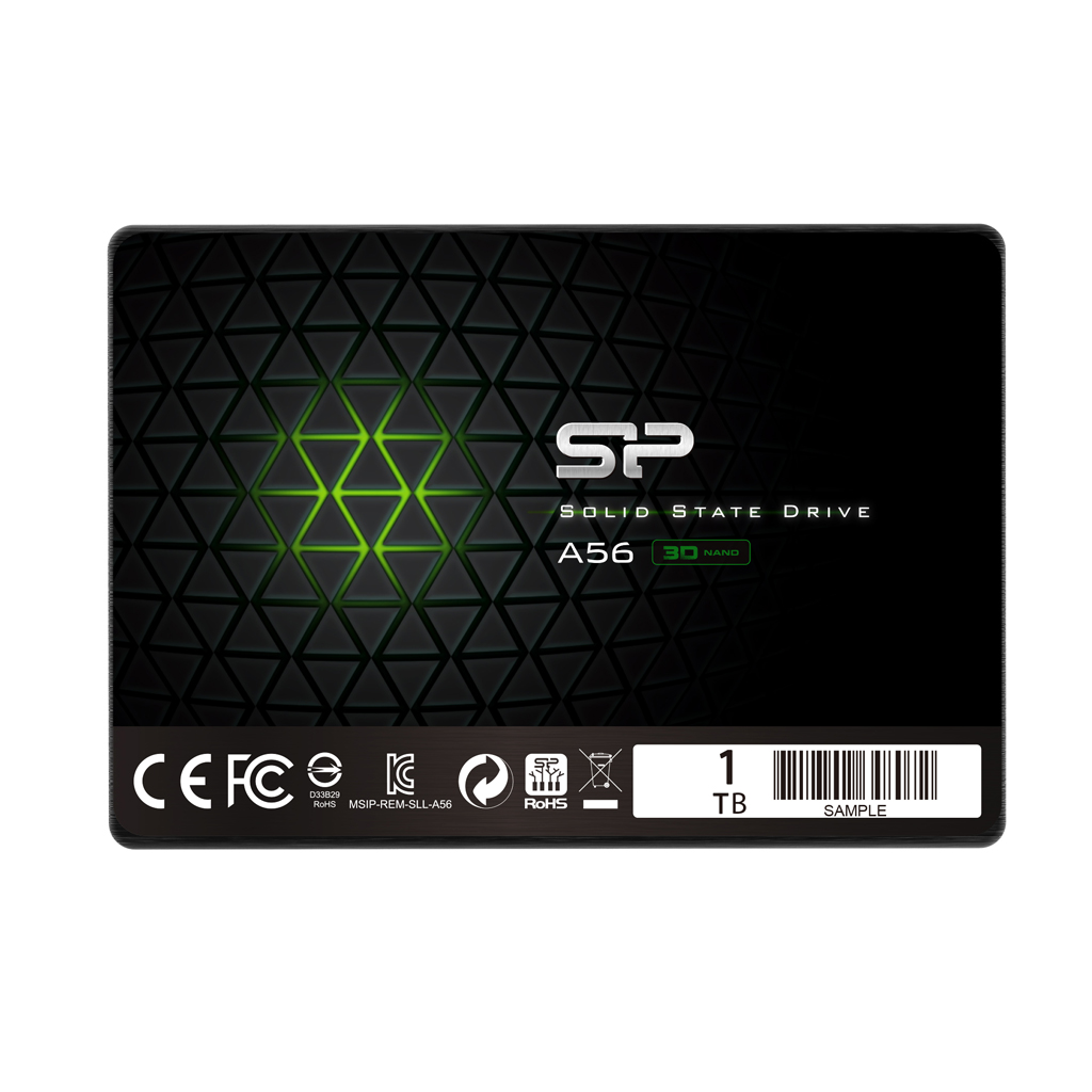 Solid State Drives Ace A56