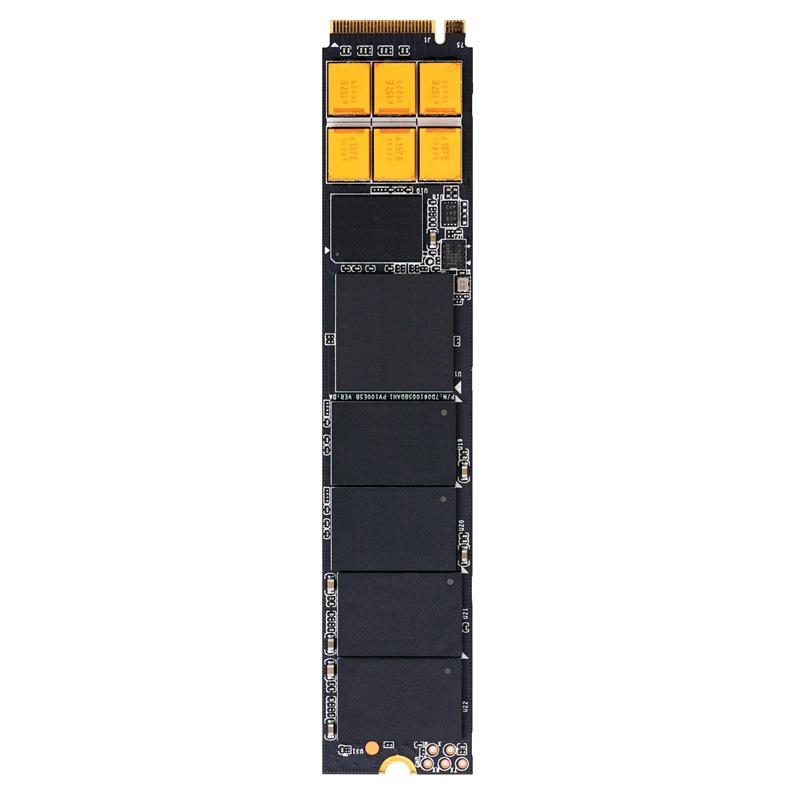 Industrial PCIe NVMe SSD MDD3V0P