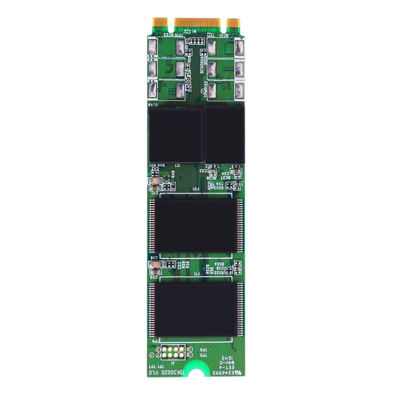 Industrial M.2 SSD MDC300S