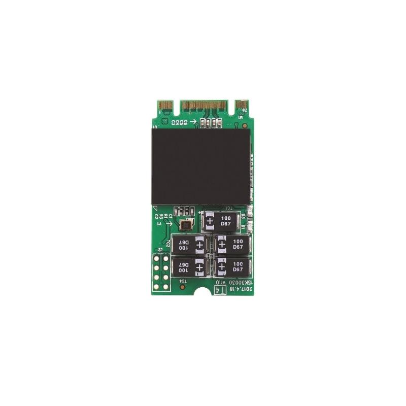 Industrial M.2 SSD MDA330R