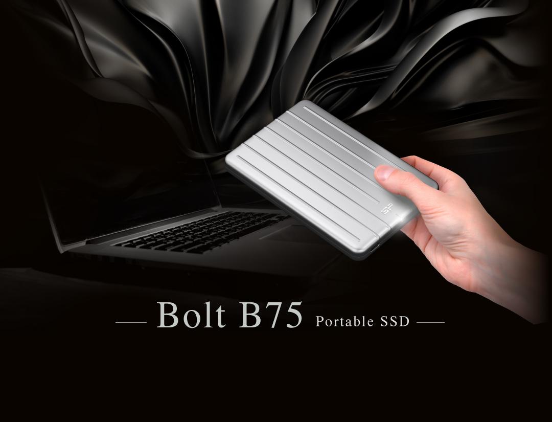 Bolt B75