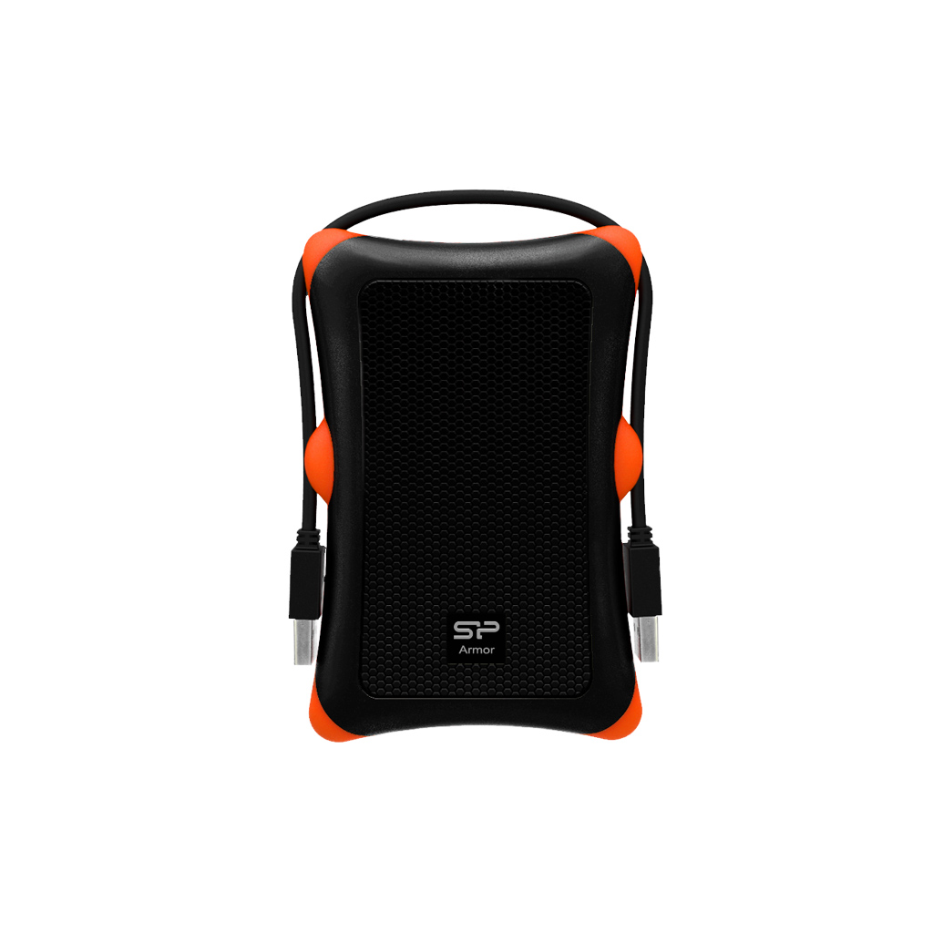 External Storage Armor A30