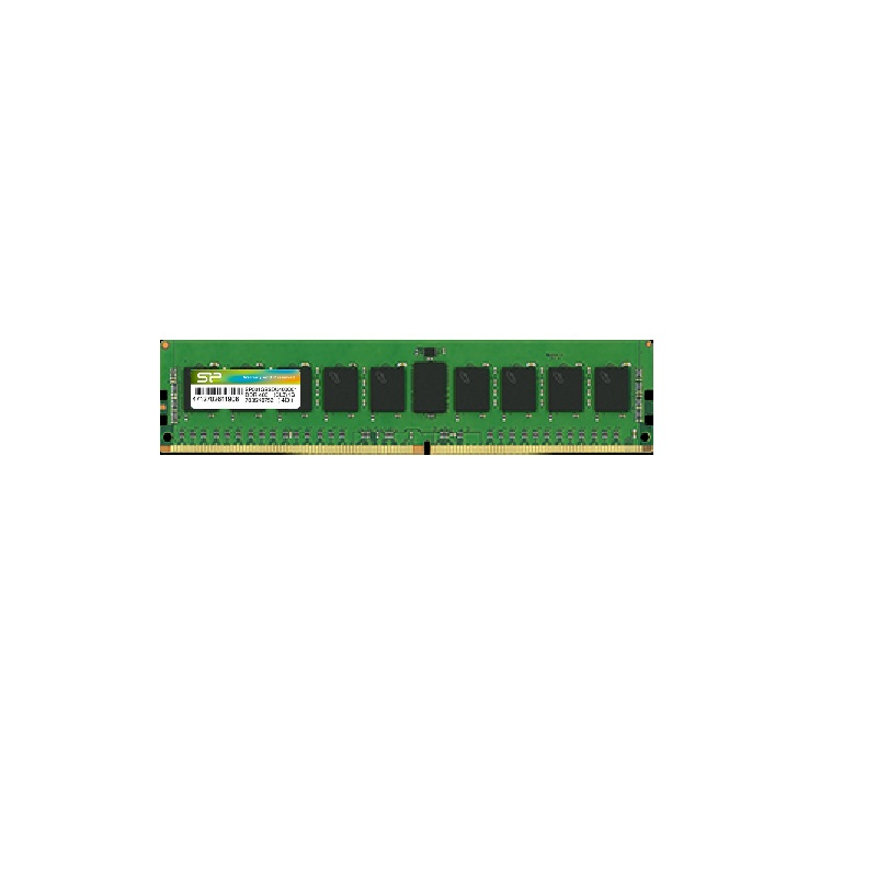 Modules mémoires DDR4 288-PIN ECC DIMM