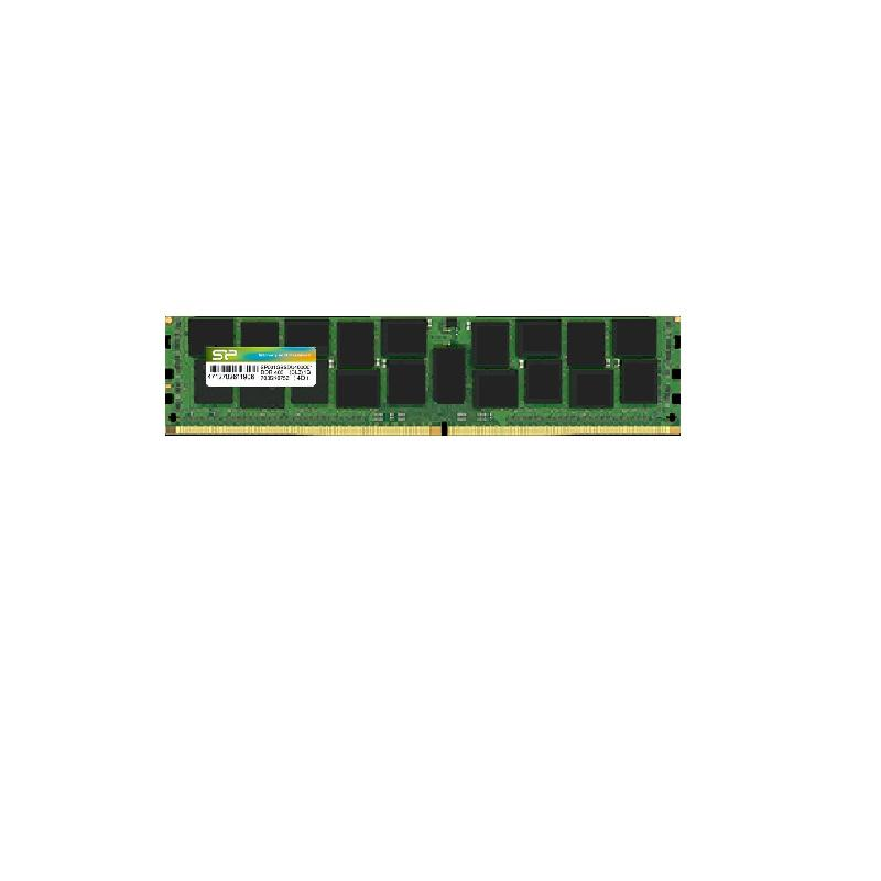 記憶體模組 DDR4 288-PIN Registered DIMM