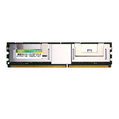 Modules mémoires DDR2 240-PIN ECC Fully Buffer DIMM (Intel Heatsink)