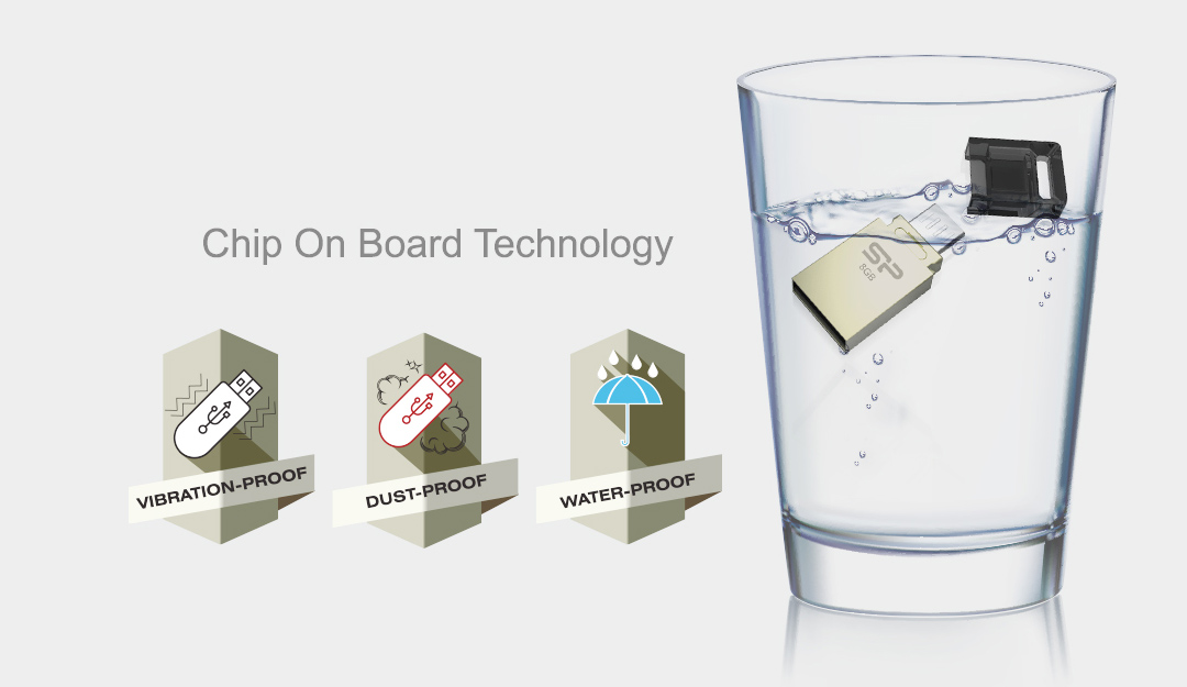Mobile X10 Better protections against water, dust and vibration