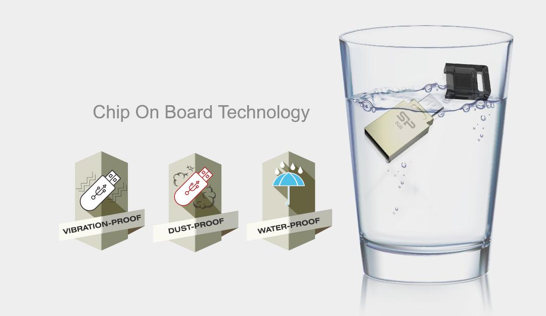 Mobile X10 防水、防塵、抗震三重防護