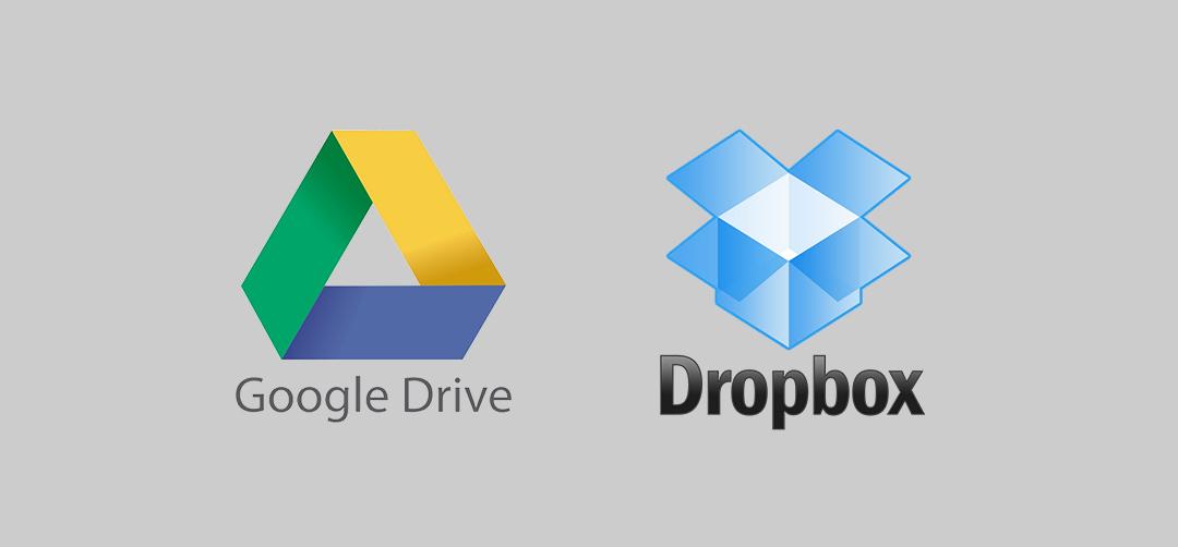 Wi-Fi H10 支援Google Drive及Dropbox雲端硬碟