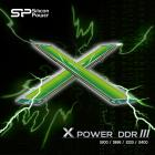 SP/Silicon Power Presents the New Generation of Xpower DDR3 Memory Module – Unleash the Extreme