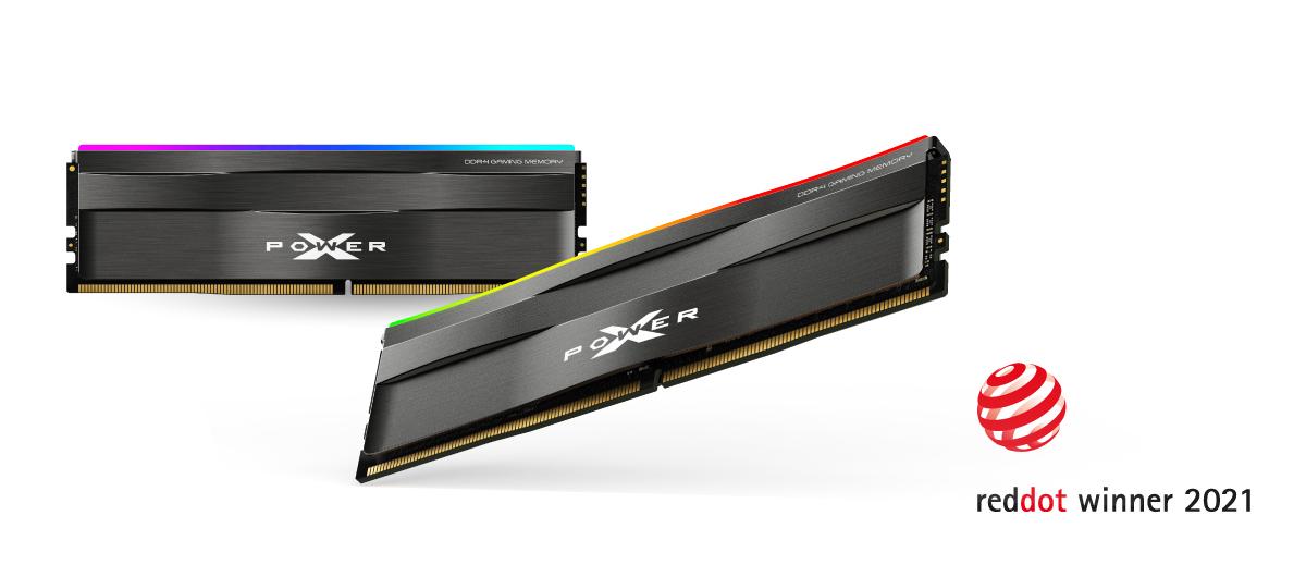 2021年德國紅點設計大獎(Red Dot Design Award)評選結果揭曉,長期在產品設計與研發上堅持不懈、精益求精的SP廣穎電通,以專業電競記憶體「XPOWER Zenith RGB」及Type-C埠‧USB 3.2 Gen 2超高速介面外接式固態硬碟「PC60」奪下兩項產品設計獎,再次展現SP廣穎超凡的設計實力!  德國紅點大獎是全球四大國際設計競賽之一,由德國著名設計協會Design Zentrum Nordrhein Westfalen在1955年創立,為藉由對產品設計,傳達設計以及設計概念的競賽,每年吸引超過60個國家,上萬件作品投稿參賽。  SP廣穎總經理袁培榮表示:「SP廣穎自成立以來即在產品的創作研發上不斷精進、求新求變,憑藉著獨樹一幟的產品設計與實用的產品機能活躍於各大國際設計舞台,舉凡德國iF產品設計大獎、德國Red Dot設計大獎、美國IDEA傑出工業設計獎、及日本GOOD DESIGN AWARD四大國際工業設計獎皆能看到SP廣穎不凡的產品創作。今年再次獲得德國Red Dot設計大獎的肯定,為SP廣穎滿載的獲獎記錄再添佳績,也象徵SP廣穎在產品設計上的深厚功力備受國際肯定。」  稱霸戰場  鋒芒盡展  DDR4 Zenith RGB UDIMM記憶體模組    獲獎產品XPOWER Zenith RGB UDIMM記憶體為SP廣穎XPOWER電競系列新品,配備RGB炫彩,玩家可盡情體驗遊戲過程中令人驚豔的燈光效果,制霸橫掃各個遊戲戰場。    提供從3200MHz至高達4133MHz速度、CL16至CL19延遲,嚴選原廠顆粒,出廠前必經嚴密的製造流程與100%穩定性及相容性效能測試,確保與多數裝置高度相容,無論遊戲超頻還是設備升級,均可支援並完整體現優異性能。    依不同頻率使用1.35~1.4伏特低電壓,不僅節能省電,也可在高速超頻下大幅降低熱能,減少運作時的熱量散發,使硬體保持低溫並有效延長壽命,確保系統長時間穩定運作。    選用高耐用鋁合金材質全面包覆記憶體,有效降低運行溫度與傳輸阻抗,除具良好導熱效果,更有助提供優異散熱效率;鈦灰色髮絲紋外觀搭配曲線造型,型塑內斂質感,電競不一定要很硬派,XPOWER Zenith RGB與Zenith在柔與剛之間,尋求和諧美感,質感出眾,效能品質俱佳。    為滿足消費者不同需求,SP廣穎推出單支包8GB、16GB、和16GB,以及雙通道包16GB (8GB*2)、32GB (16GB*2) 、和64GB (32GB*2)等多種容量及通道款式的產品組合,讓消費者自由搭配選購。    且SP廣穎電通全系列記憶體模組產品均提供終身保固,讓玩家們在全力飆速的同時也能享有最完整的保固服務。  存儲任你 方寸隨行  PC60 Type-C埠‧USB 3.2 Gen 2 外接式固態硬碟    切合未來行動介面市場主流,PC60採Type-C傳輸埠與USB 3.2 Gen 2超高速介面,資料傳輸速率提升至10Gbps,實測連續讀/寫速度最高可達每秒540MB/500MB,可轉瞬存取文件、高解析影音資料,完美契合旅外商務人士、創意或媒體工作者對於速度效能的極致要求。    使用最新 3D NAND Flash技術,提供最高達1.92TB的超大容量選擇,各式影音檔案、高解析圖片及大量文件資料全存入也不成問題,可輕鬆儲存多達480,000首歌曲或320,000張照片(以平均一首歌4MB、一張照片6MB計算)。另搭載LED指示燈,可清楚辨識資料傳輸使用狀態。    「纖薄.輕巧.好攜帶」也是PC60的主要特色,長寬各只有近8公分,厚度也僅約1公分;方形外型及掌心大小的輕薄設計,易握持、小巧體積還可輕易放入口袋或包包的夾層中。另採防震設計,可承受生活中輕度的落摔和撞擊。配備的吊飾孔,使用者可輕鬆吊掛於個人物品或穿入鑰匙圈,方便易攜,是日常隨攜、商務出差、外出旅行的隨行儲存優選。
