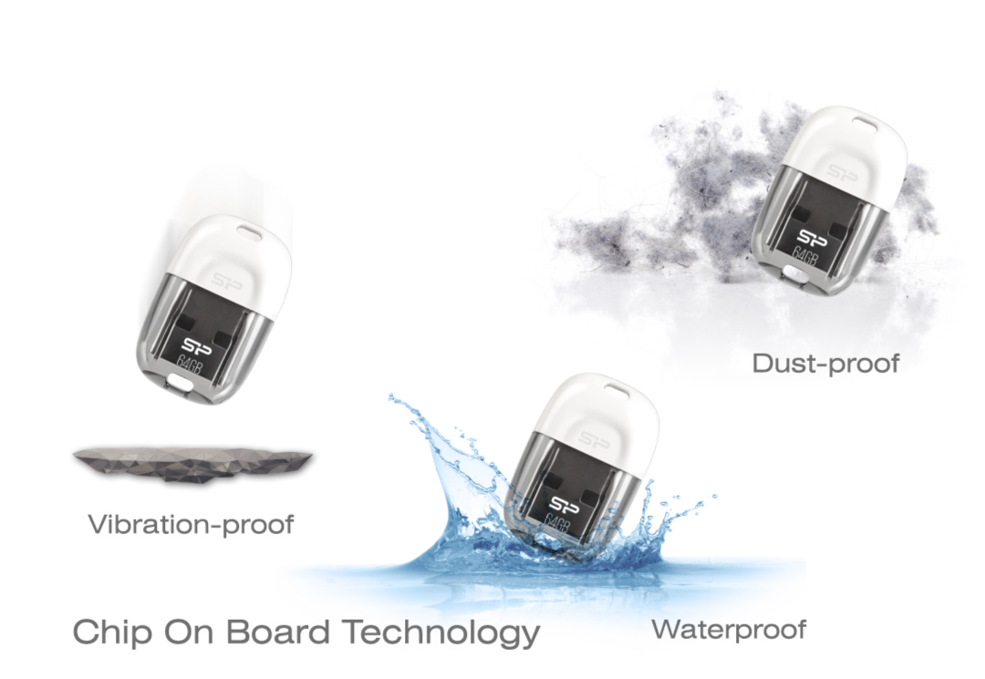 Touch T09 Waterproof, dustproof and vibration-proof