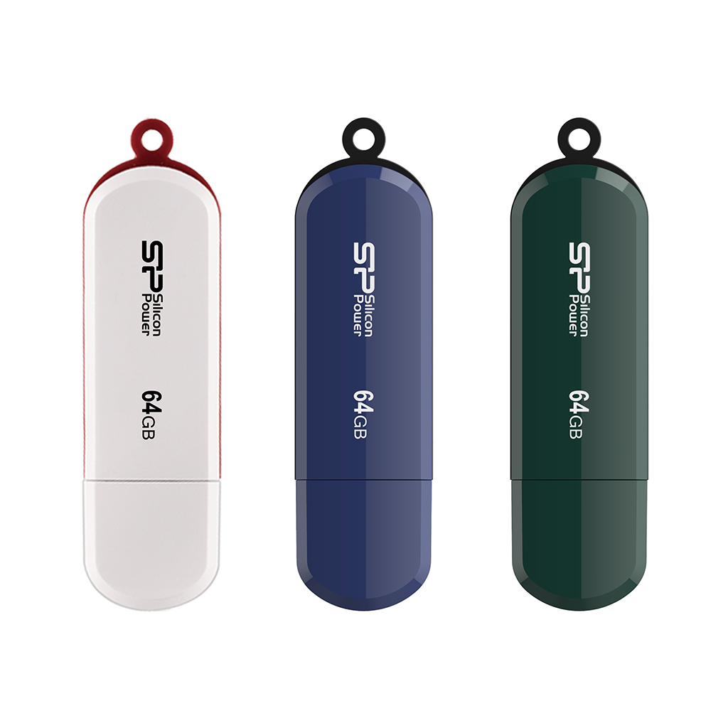 USB Flash Drives LuxMini 320