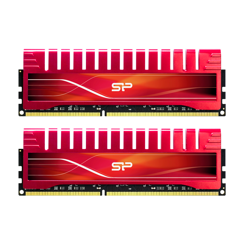 XPOWER DDR3 UDIMM<br> <font color='#888888' size='2%'>2400/2133/1866/1600 </font>