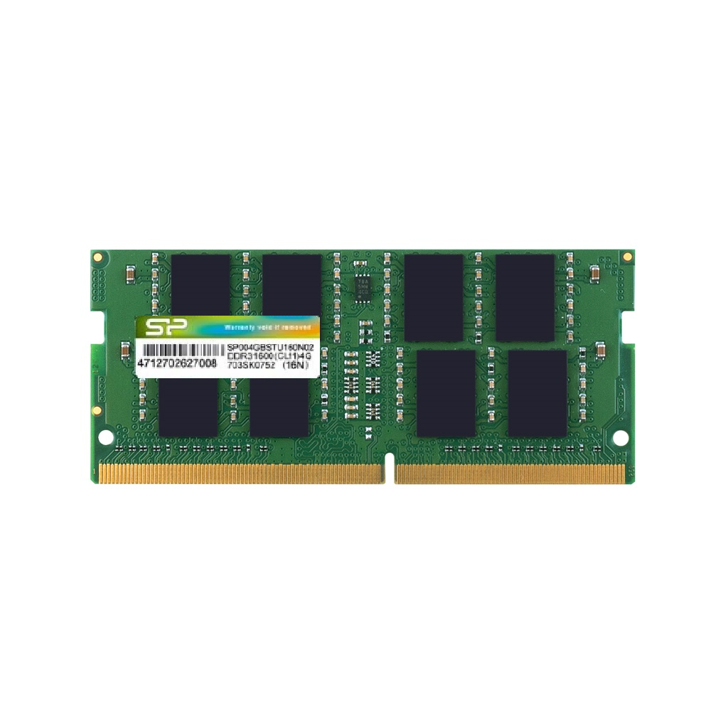 DDR4 260-PIN SO-DIMM
