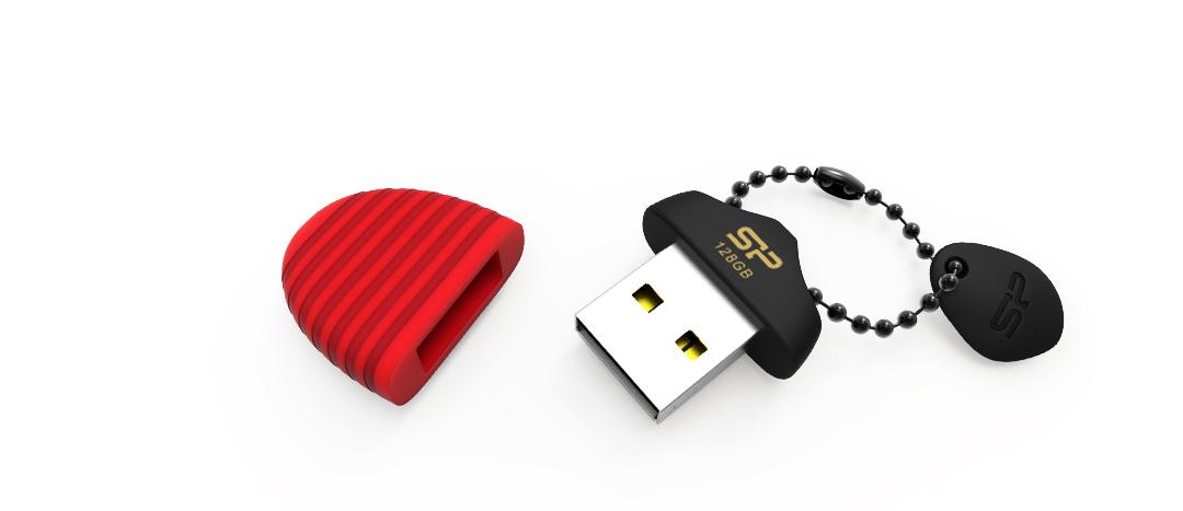 Jewel J30 Intelligent lid-holder design