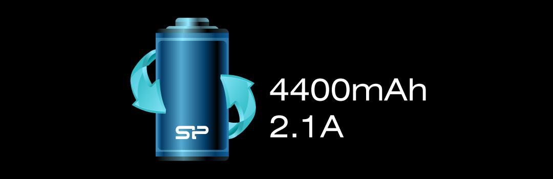 Power P40 Infinite Power, Endless Fun
