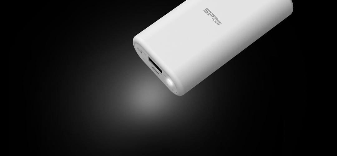 Power P40 Flashlight Design