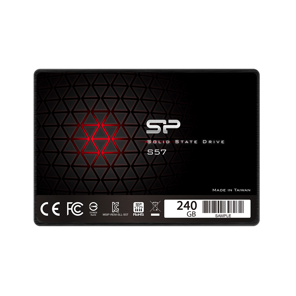Slim S57