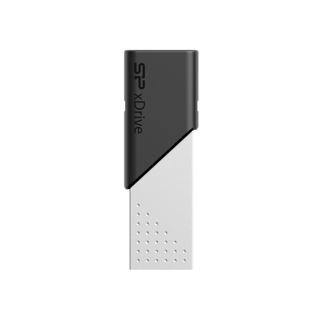 USB Flash Drives SP xDrive Z50