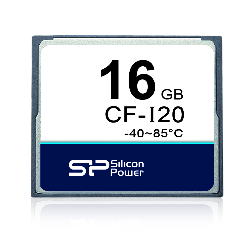 Industrial CF Card CF-I20