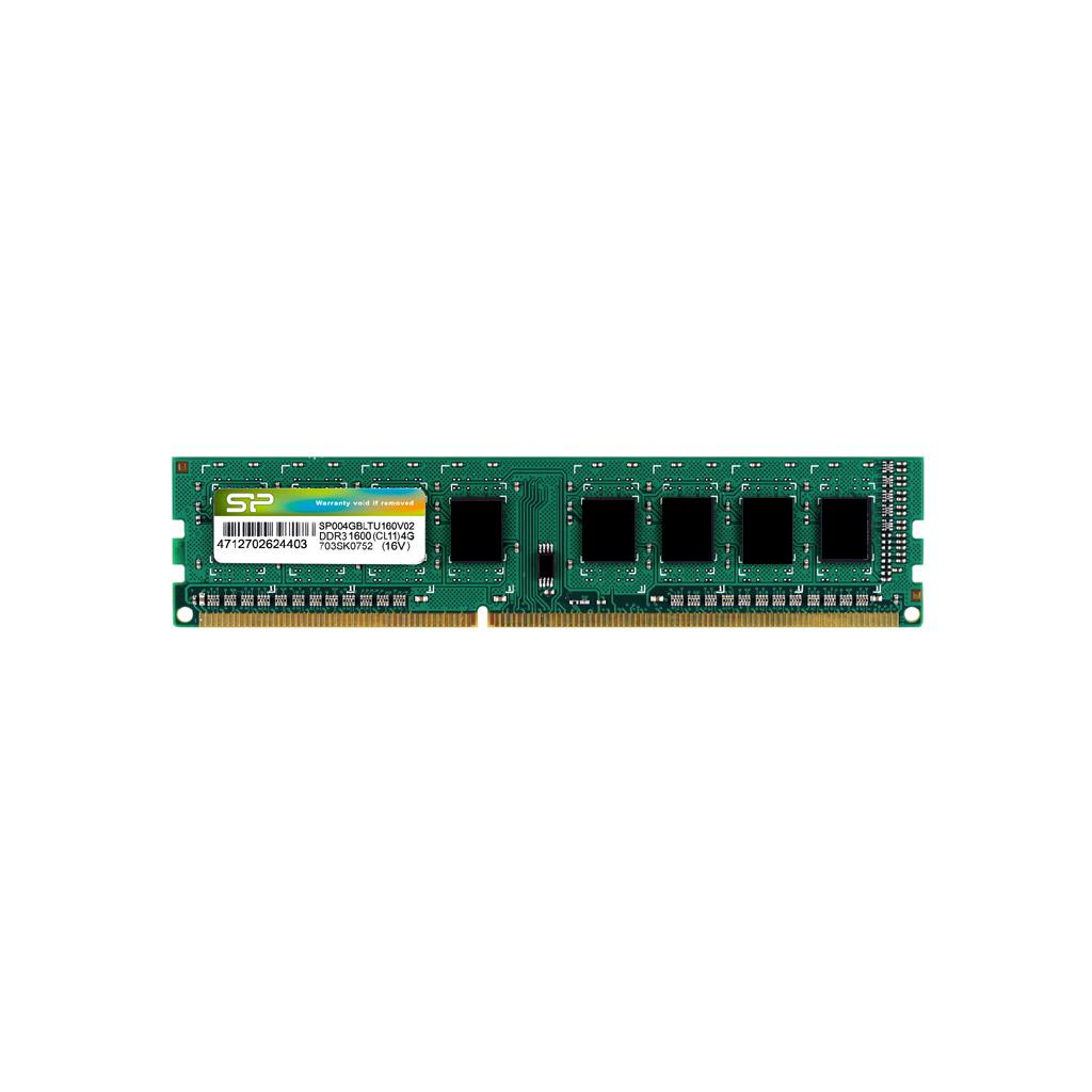 Модули памяти DRAM DDR3 240-PIN Unbuffered DIMM