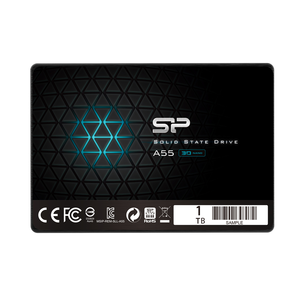 Solid State Drives Ace A55