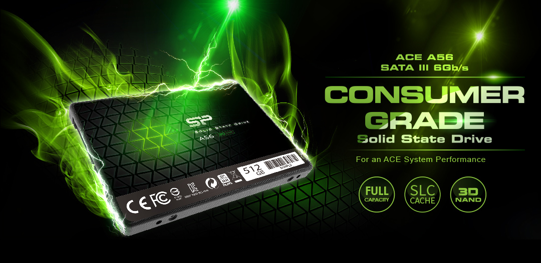Ace A56 效能表現 令人驚艷