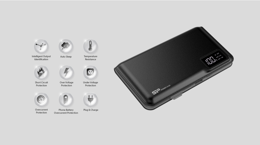 Power S103 Multiple Protection System