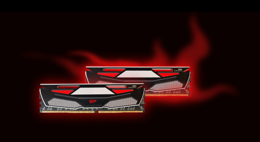 DDR4 Unbuffered DIMM (Heatsink) Stay(s) Cool!