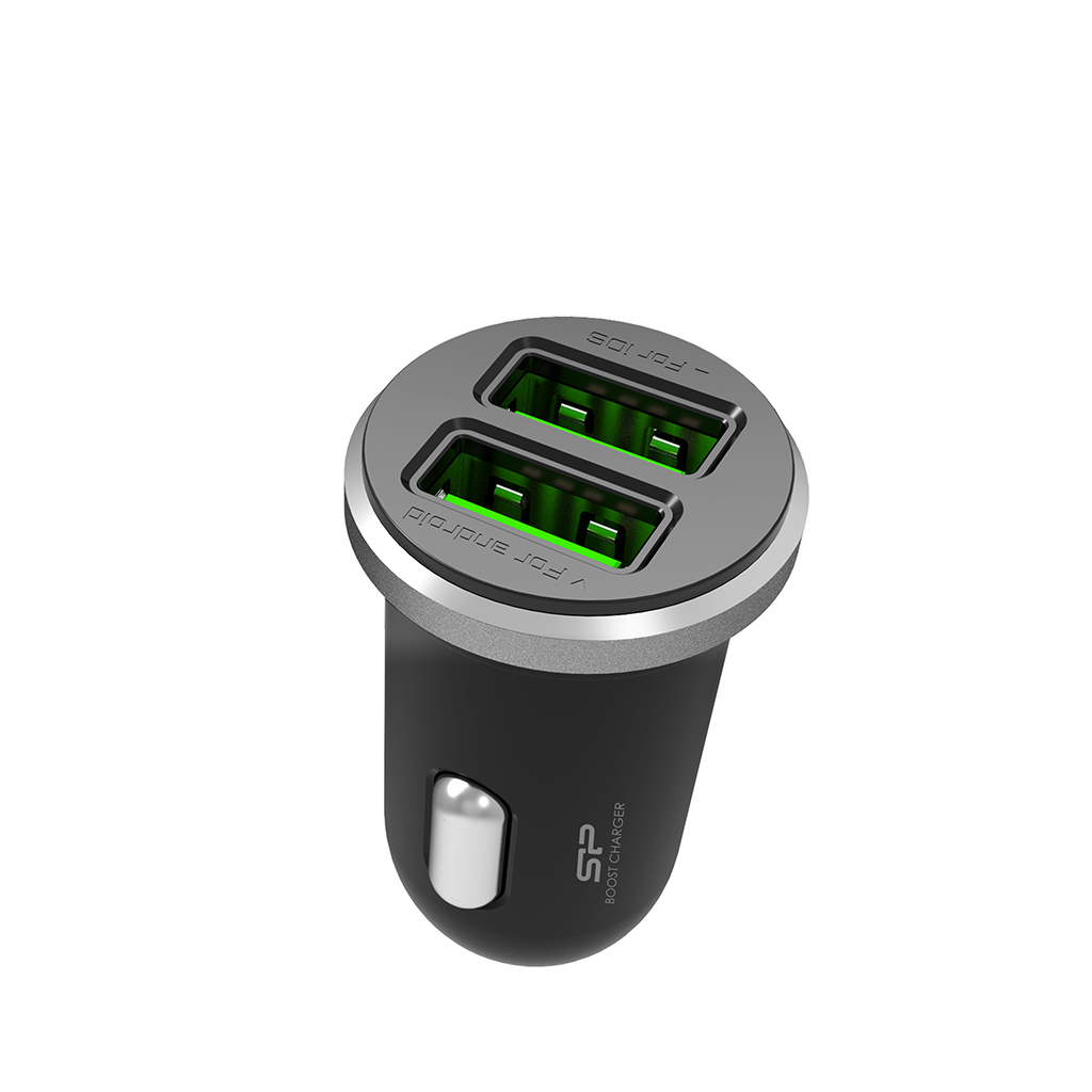 Boost Charger CC102P