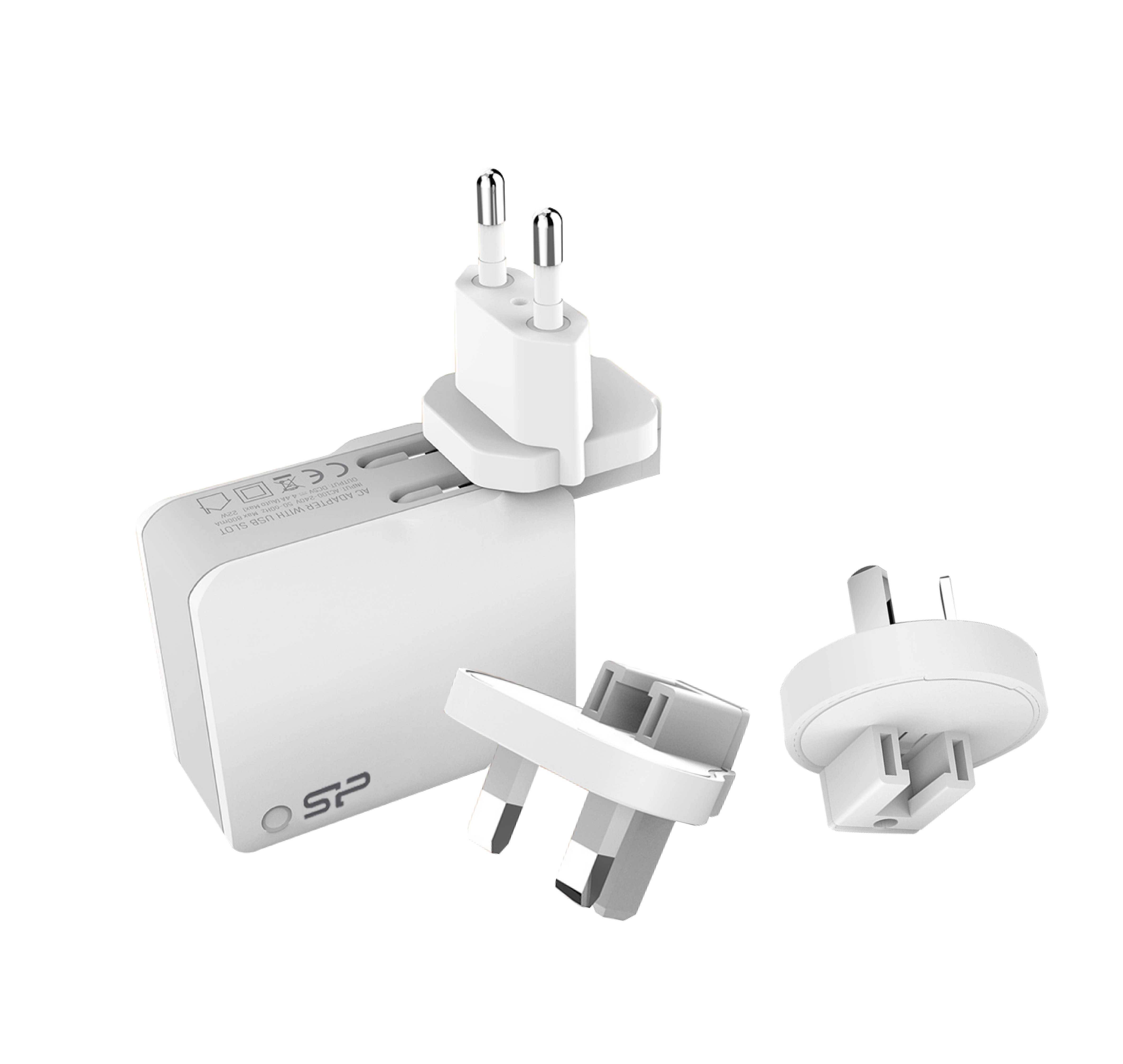 Accessories Boost Charger WC102P (Global)