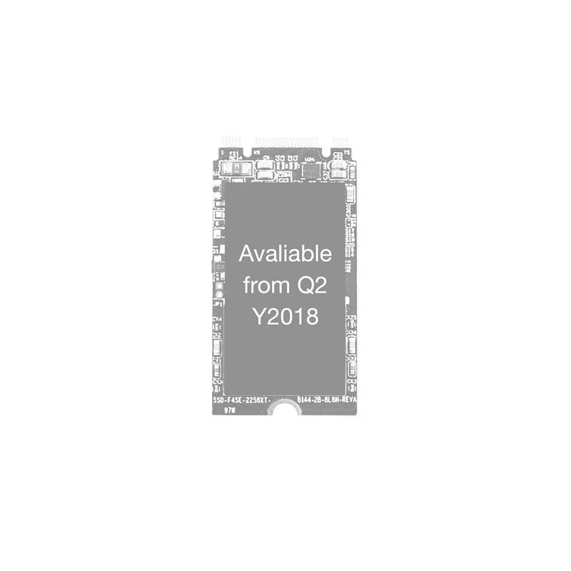 Industrial M.2 SSD MDA350S