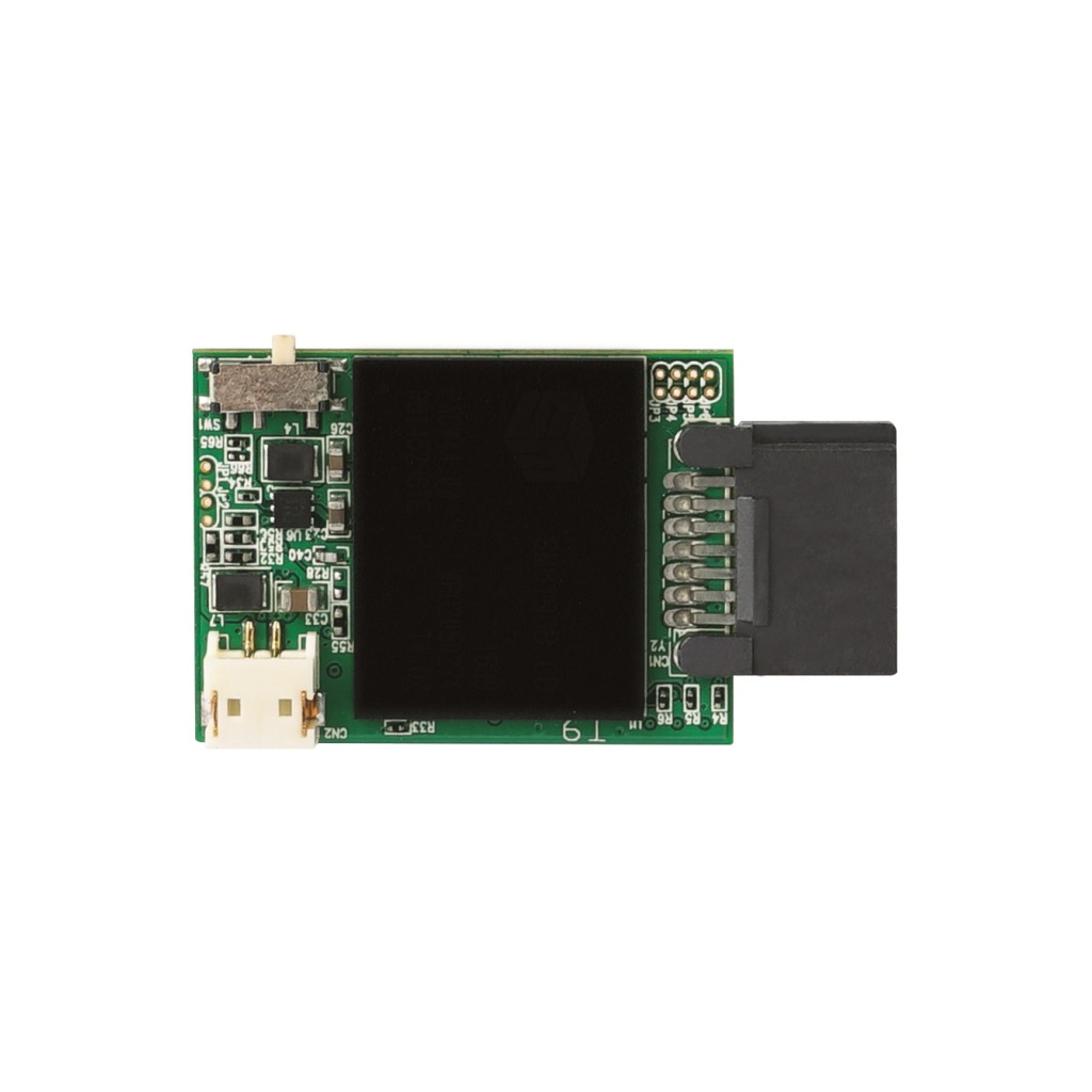 Embedded Flash Module SFM330S