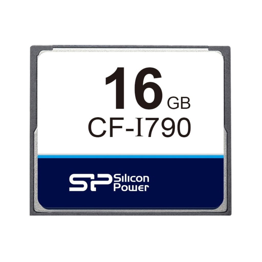 Industrial CF Card CFI790