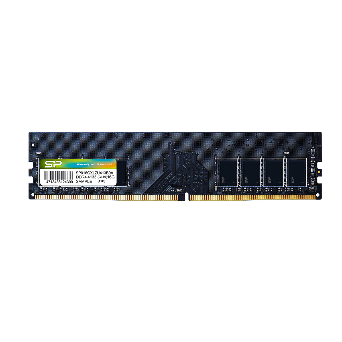 XPOWER AirCool DDR4 Gaming Memory Module