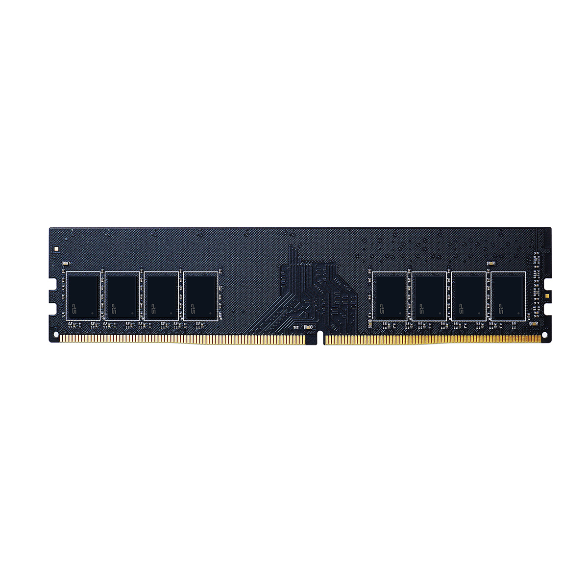 XPOWER AirCool <br> DDR4 Gaming UDIMM<br><font color='#888888' size='2%'>4133/3600/3200/3000/2666 </font>