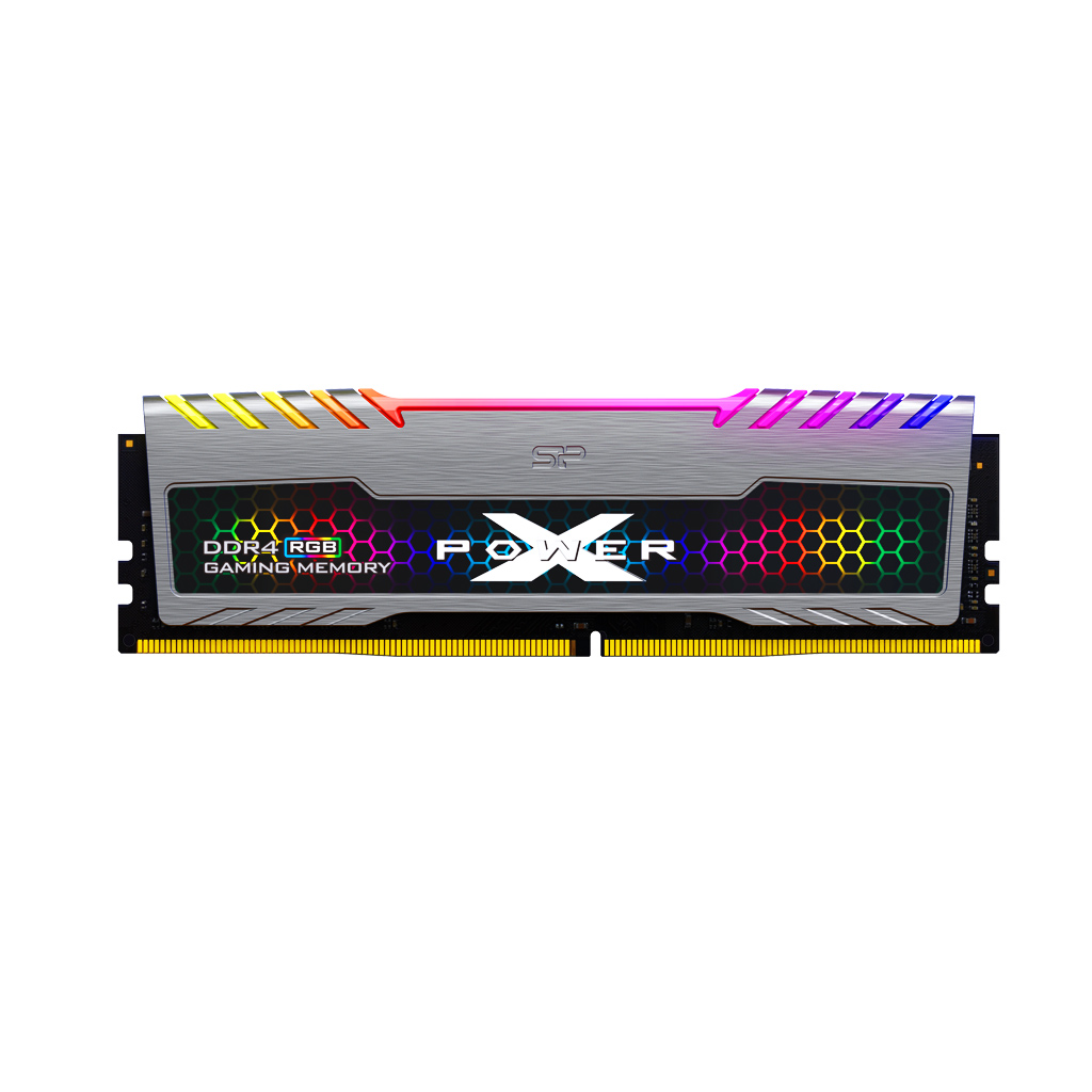 Memory Modules XPOWER Turbine RGB<br> DDR4 Gaming Memory Module