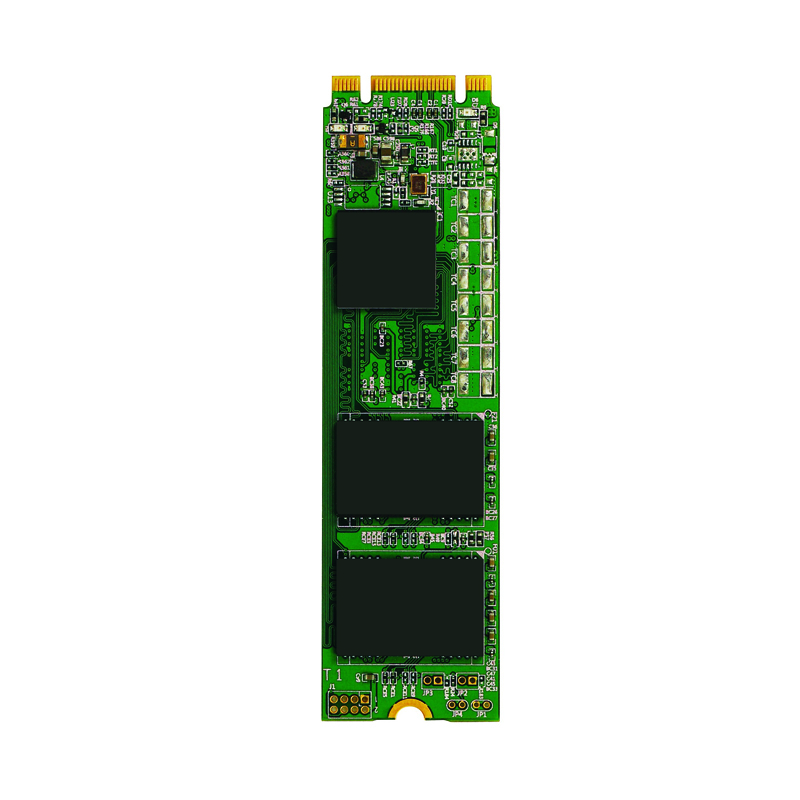 Industrial M.2 SSD MEC350E