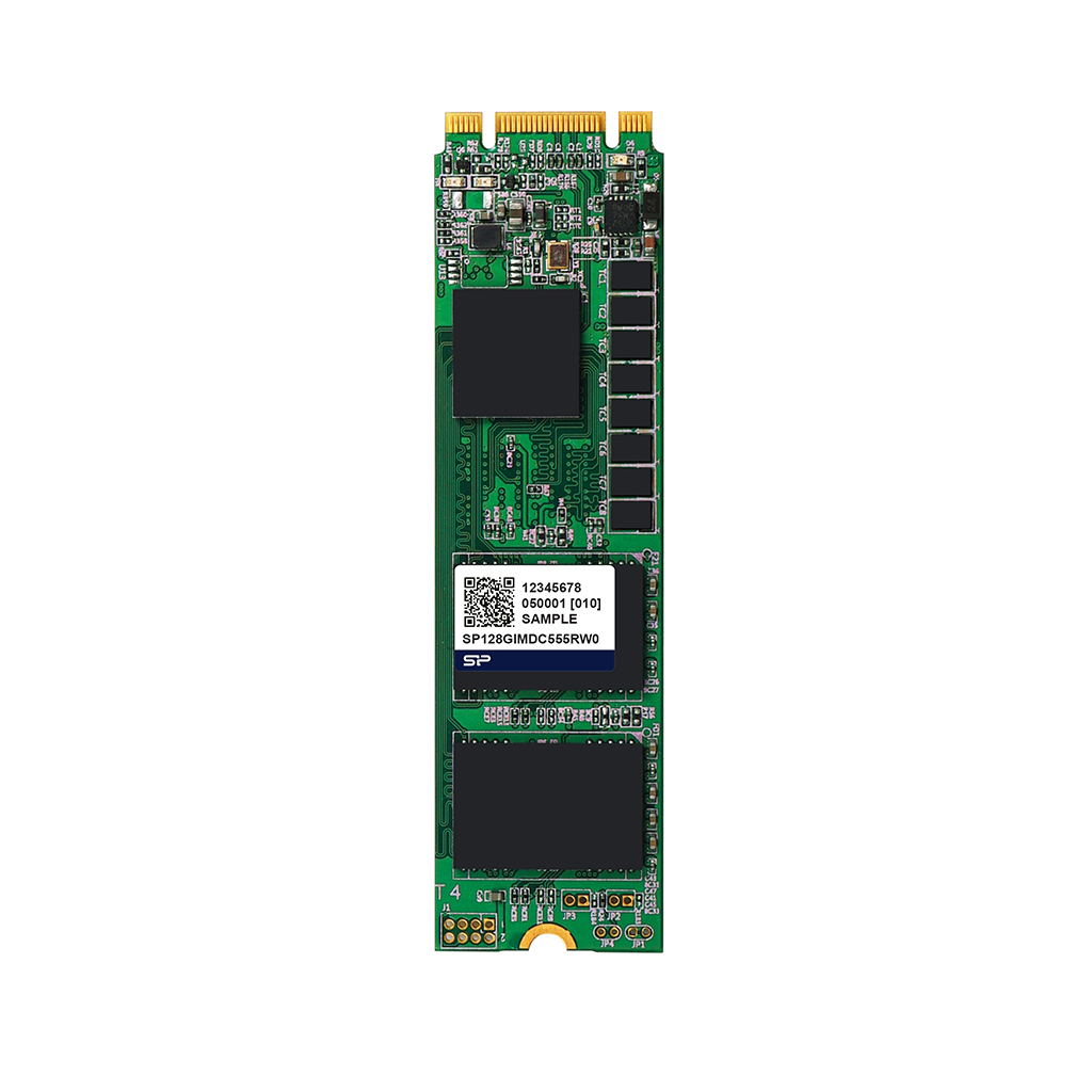 SSDs MDC550R<br><font ='#888888' size='2%'>pSLC (3D TLC)</font>