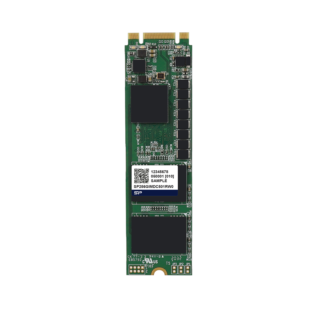 SSDs MDC500R<br><font ='#888888' size='2%'>pSLC (MLC)</font>
