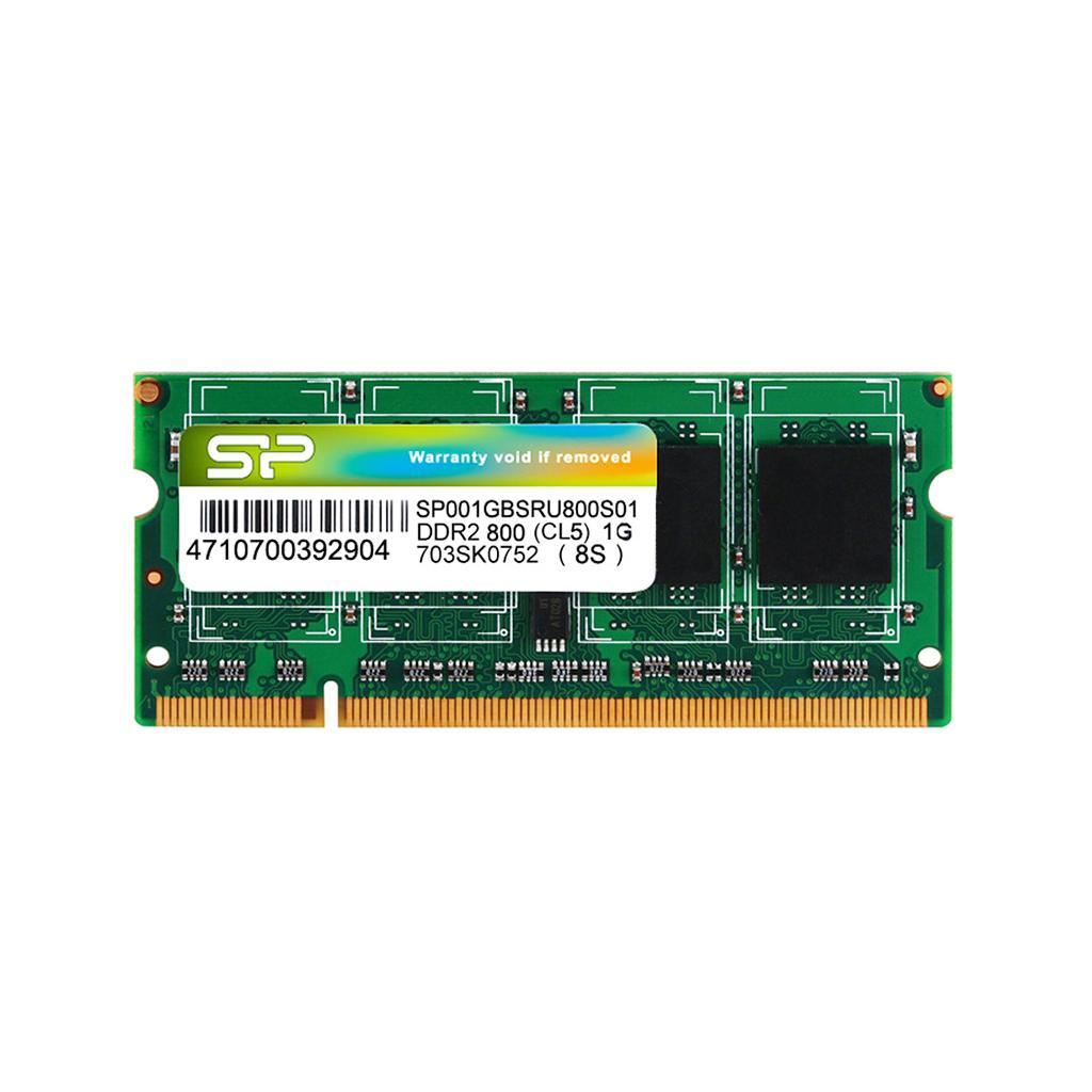 DDR2 SODIMM<br><font color='#888888' size='2%'>800/667/533 </font>