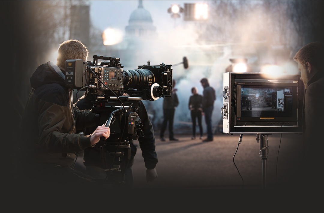 Cinema X<br><font ='#888888' size='2%'>pSLC (MLC)</font> Stunning 4K UHD Video, Blackmagic Design Certified