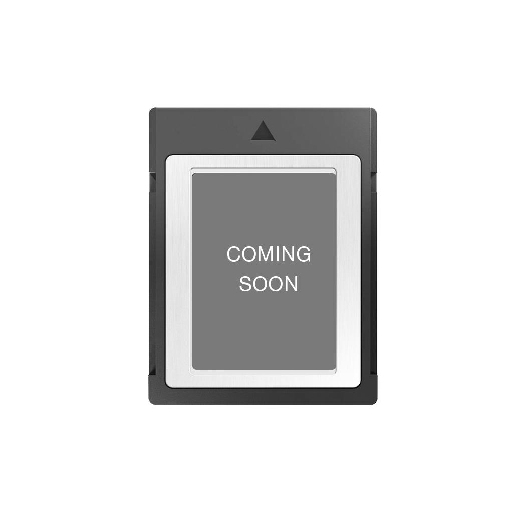 Flash Cards CFExpress<br><font ='#888888' size='2%'>3D TLC</font>