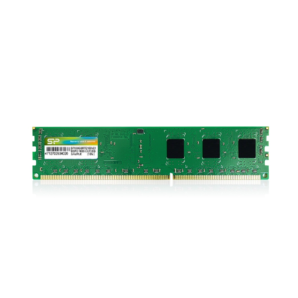Модули памяти DRAM DDR3 240-PIN Registered DIMM