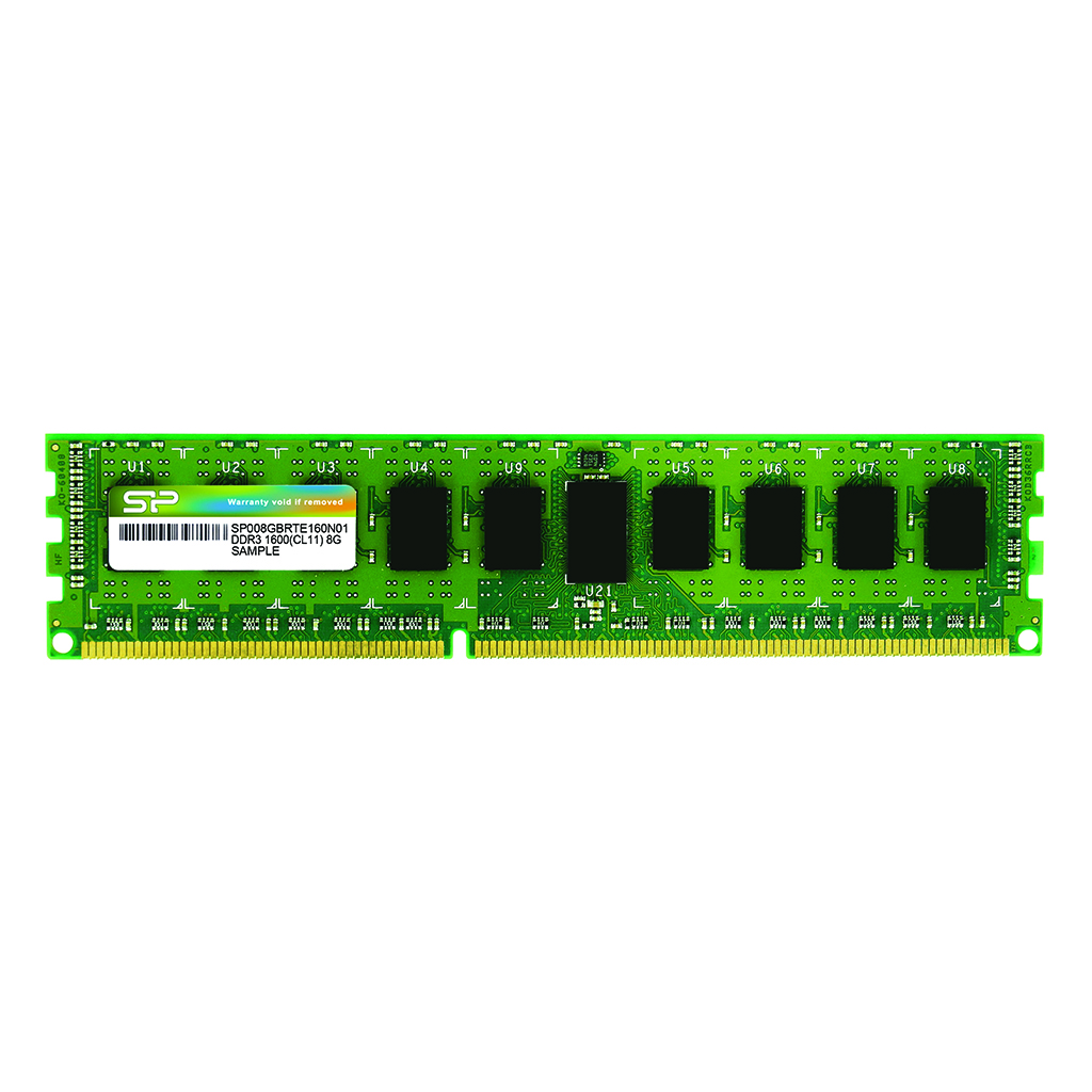Memory Modules DDR3 RDIMM<br><font color='#888888' size='2%'>1600/1333/1066</font>